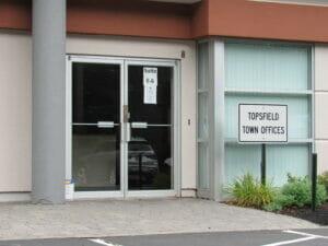 Topsfield MA 05
