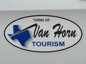 Van Horn TX 02