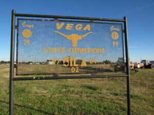 Vega TX 01