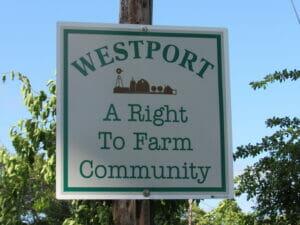 Westport MA 01