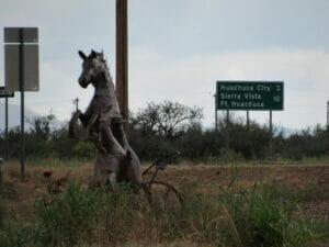 Whetstone AZ 09