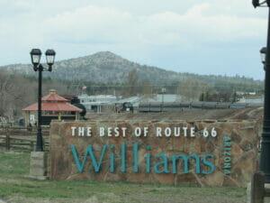 Williams AZ 02