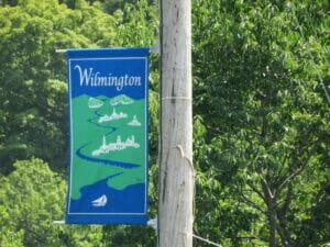 Wilmington VT 01