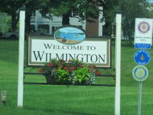 Wilmington VT 05