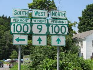 Wilmington VT 11