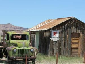 Yucca AZ 15