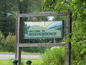 Independence VA 01