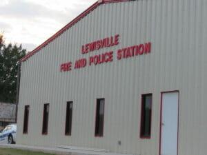 Lewisville AK 36