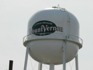 Mt Vernon TX 03