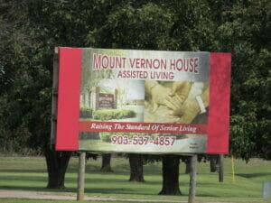 Mt Vernon TX 13