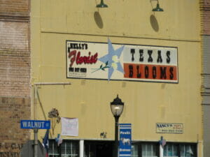 Naples TX 12