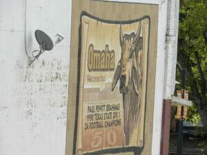 Omaha TX 15