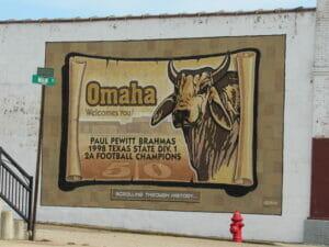 Omaha TX 18