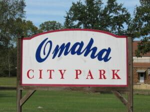 Omaha TX 29