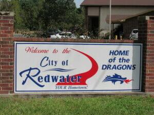 Redwater TX 01