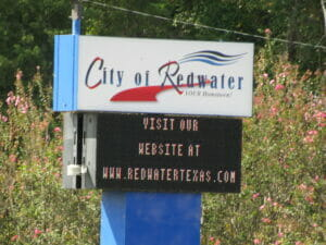 Redwater TX 03