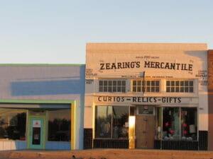Benson AZ 25