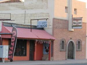 Benson AZ 29