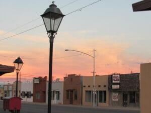 Benson AZ 32