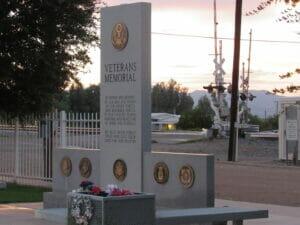 Benson AZ 39
