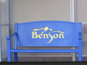 Benson AZ 65