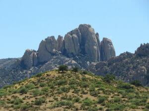 Cochise Stronghold AZ 02