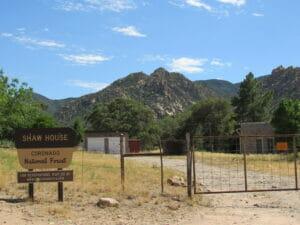Cochise Stronghold AZ 05