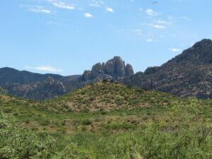 Cochise Stronghold AZ 06