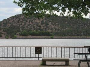 Parker Canyon Lake AZ 05