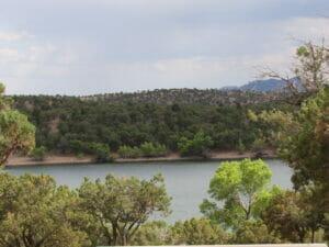Parker Canyon Lake AZ 11