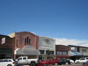 Safford, AZ 09