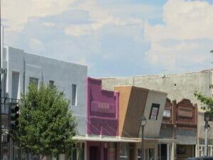 Safford, AZ 37