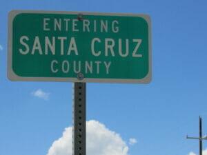 Santa Cruz County AZ 06