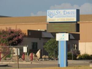 St David AZ 10