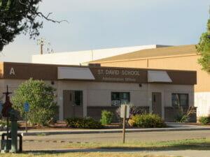 St David AZ 11