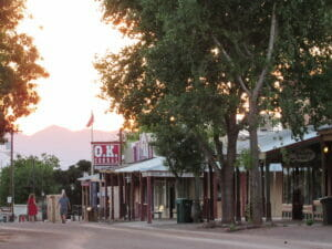 Tombstone AZ 12