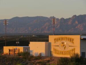 Tombstone AZ 71