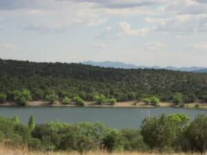 Parker Canyon Lake AZ 02