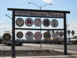 Safford, AZ 48