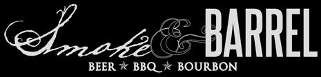 Smoke & Barrel DC Logo