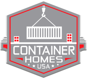 Container Homes USA logo