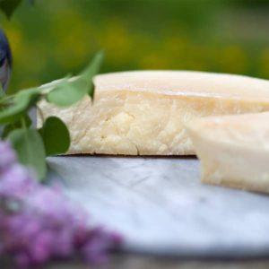 Swiss Mountain Cheese Alpenblick Farm