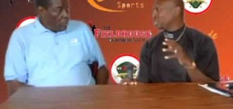 COFCA Coaches Round Table Guest NBA Great Sam Lacey