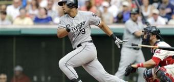 Jose Abreu, Jacob deGrom voted baseball's Rookies of the Year