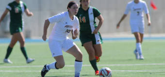 Elver Picks Up WAC Offensive Player of the Week Honor