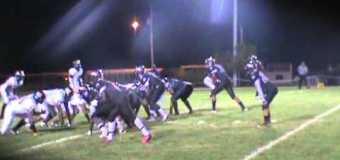 Cleveland Heights Tigers Vs Maple Heights Mustangs