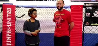 Interview With MMA Professional Rudy Bears