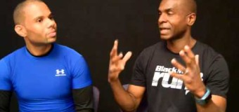 Interview With Brian Jones, Captain of Black Men Run Kansas City