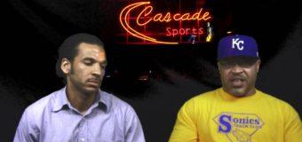 interview, Rodney Fritz, President of KC Sonics Track Club