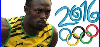 100m Rio Olympics 2016   Men's Preview   Bolt Gatlin etc